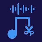 Music Editor: MP3 Cutter, Mix Audio