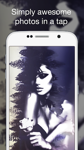 Photo Lab Picture Editor FX app (apk) free download for Android/PC/Windows screenshot