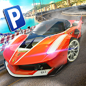 Sports Car Test Driver: Monaco Android APK Download Free By Aidem Media