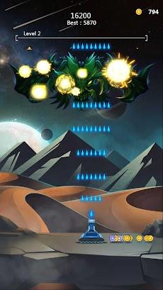 Speedy Shot – Ball Crash Shooting Gamesのおすすめ画像3