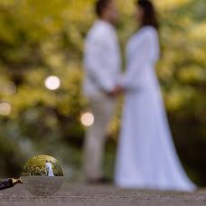 Wedding photographer Ricardo Ranguettti (ricardoranguett). Photo of 12.06.2017