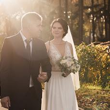 Wedding photographer Pavel Mara (MaraPaul). Photo of 30.10.2018