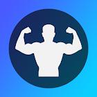 TangoGym - Gym Routines and Exercises icon