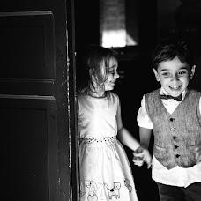 Wedding photographer Luca Liccione (LucaLiccione). Photo of 10.11.2016