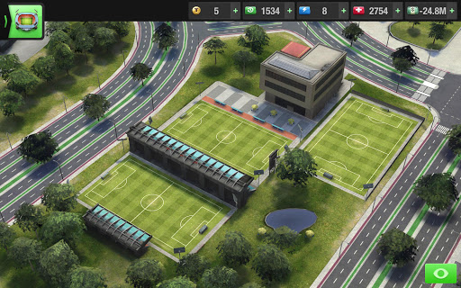 Top Eleven 2020 -  Be a soccer manager 9.7.4 screenshots 23
