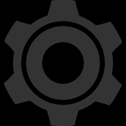 Toggles Gear 通訊 LOGO-玩APPs