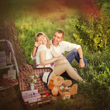 Wedding photographer Evgeniya Prusova (prusova). Photo of 25.05.2014