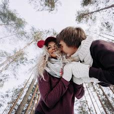 Wedding photographer Alina Vadimova (VadimovaFOTO). Photo of 05.03.2018