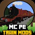 Train Mods For MinecraftPE icon
