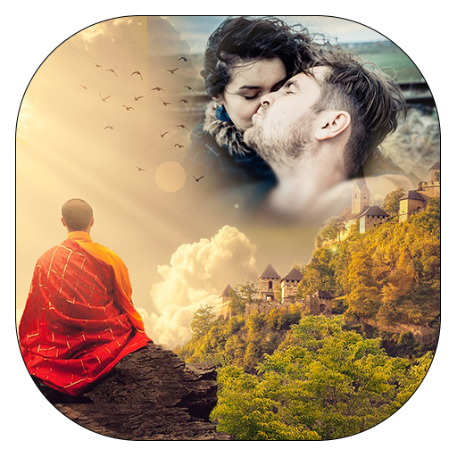 Photo Blender (Mix Up Photos) file APK for Gaming PC/PS3/PS4 Smart TV