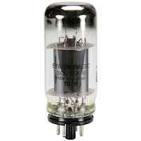 Electro-Harmonix Sovtek 5881/6L6WGC
