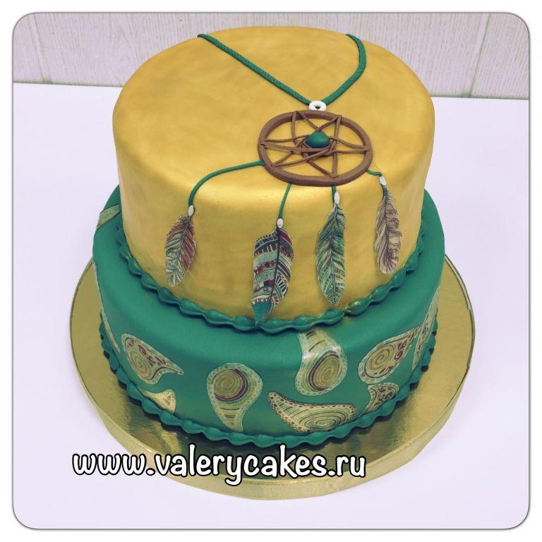 Ателье сладостей ValeryCakes в Красноярске
