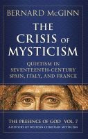 THE CRISIS OF MYSTECISM