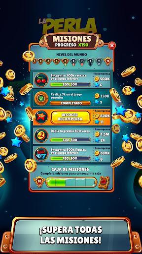 Mundo Slots - Mu00e1quinas Tragaperras de Bar Gratis 1.6.0 screenshots 5