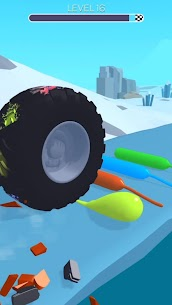 Wheel Smash MOD (Unlocked) [Latest] 3