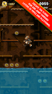 Robotory: Factory Escape Saga- screenshot thumbnail