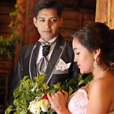 Wedding photographer Angel Valverde (angelvalverde). Photo of 06.12.2016