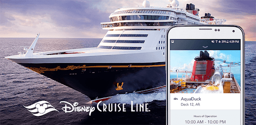 Disney Cruise Line Navigator - Apps on Google Play on