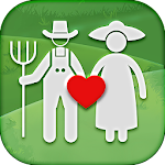 Farmers Meet - Cow-Girl Dating