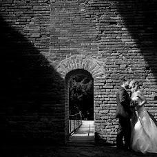 Wedding photographer Nicola Tanzella (tanzella). Photo of 07.09.2016