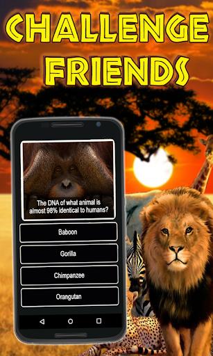 Animals Quiz - Wild Creatures Educational Trivia  screenshots EasyGameCheats.pro 3