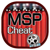 Cheats for MSP VIP