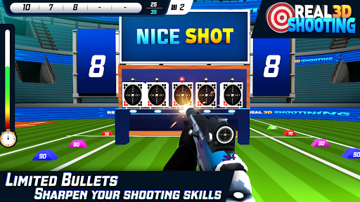 Real Shooting 3D android2mod screenshots 4