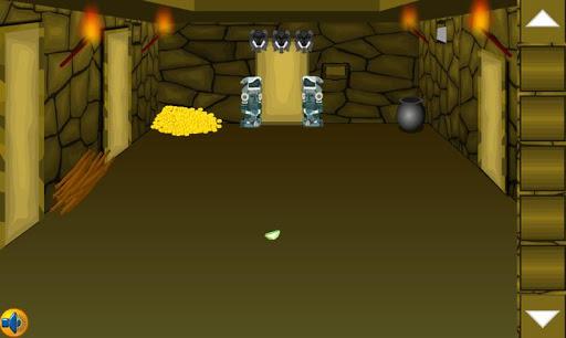 Adventure Escape Mayan Pyramid