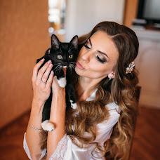 Wedding photographer Sergey Terekhov (terekhovS). Photo of 24.10.2017