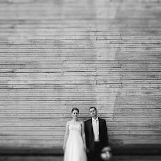 Wedding photographer Evgeniy Yushkin (Yushkin). Photo of 13.09.2013