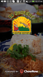 El Cazador Mexican Restaurant- screenshot thumbnail