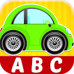 PreSchool ABC Flash Cards Icon