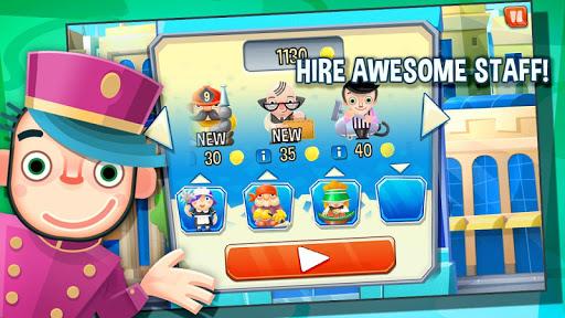 玩免費解謎APP|下載Crazy Heights - Match-3 app不用錢|硬是要APP