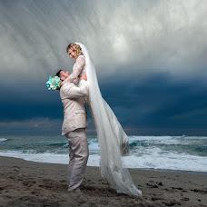 Wedding photographer Daniele Fontana (danielefontana). Photo of 07.01.2018