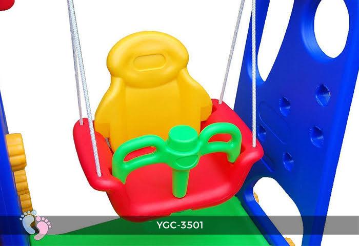 Xích đu trẻ em mini YGC-3501 6