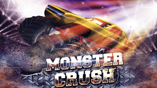 Monster Crush - Monster Jam Show- screenshot thumbnail