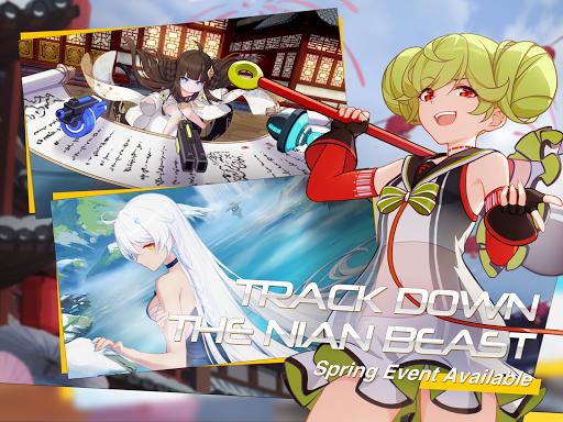 Honkai Impact 3rd screenshot 17