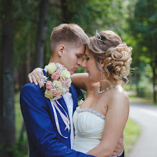 Wedding photographer Aleksey Orlov (orloff). Photo of 06.10.2016