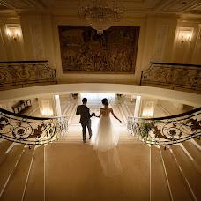 Wedding photographer Svetlana Carkova (tsarkovy). Photo of 25.11.2017