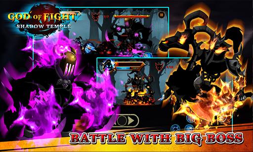 Shadow Fight - Killer God 1.6 screenshots hack proof 2