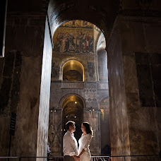 Wedding photographer Larisa Paschenko (laraphotographer). Photo of 07.12.2018