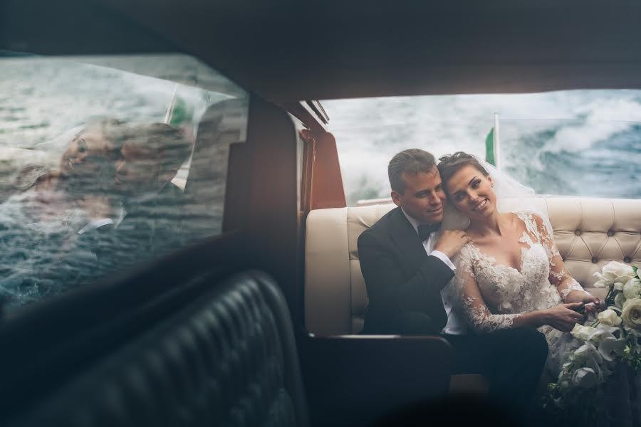 Wedding photographer Massimiliano Magliacca (Magliacca). Photo of 12.10.2020