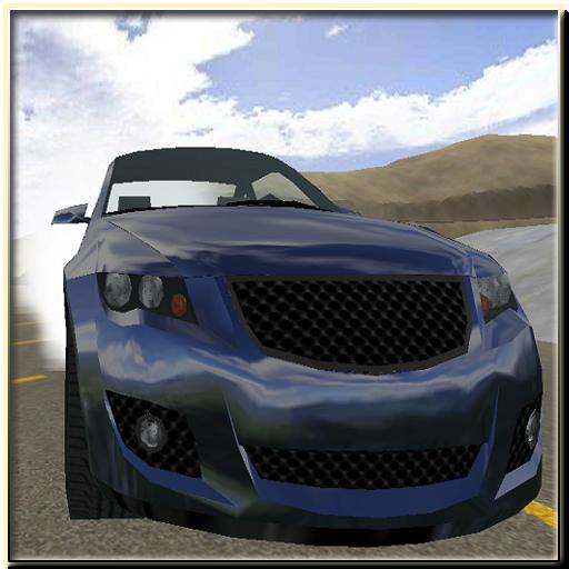 砂漠の極端な車 賽車遊戲 App LOGO-硬是要APP