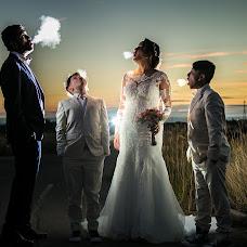 Wedding photographer Karla De luna (deluna). Photo of 12.12.2018