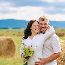 Wedding photographer Marina Yacuk-Andreychenko (MARskaya). Photo of 10.07.2017