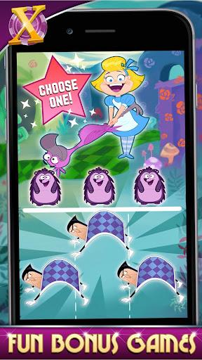 Casino X - Free Online Slots screenshot 4