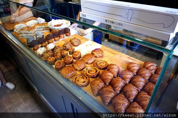 台北超好吃的法國麵包 歐式麵包的天堂-Purebread Bakery@大安站@信維市場
