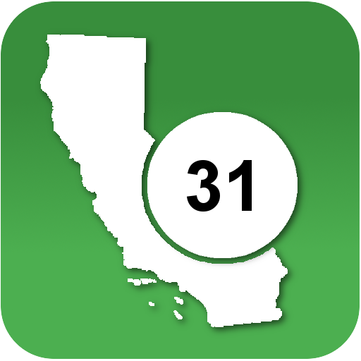 CA Lottery Results Icon
