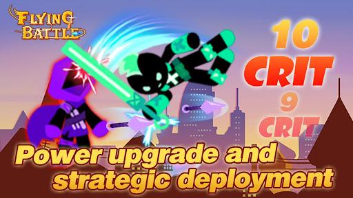 Flying Battle 0.0.31 de.gamequotes.net 4
