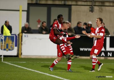 Antwerp FC zal gemist worden in tweede klasse
